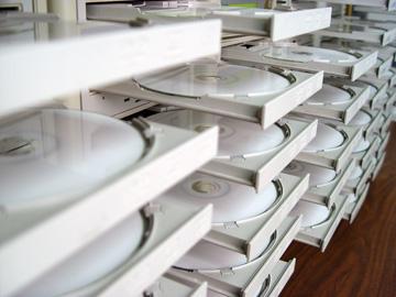 dvd duplication cd blu ray