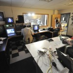 control room looking into studio